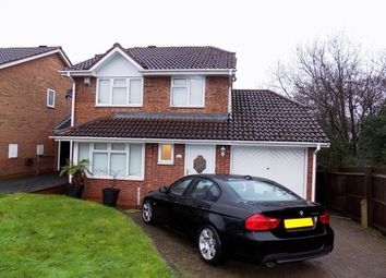 Thumbnail 3 bedroom property to rent in Saxon Wood Close, Northfield, Birmingham