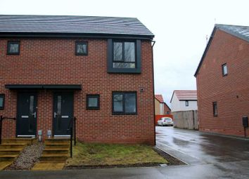 Thumbnail 3 bedroom terraced house for sale in Imperial Mews, Hull
