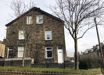 Thumbnail 3 bed terraced house for sale in Malsis Road, Keighley, West Yorkshire