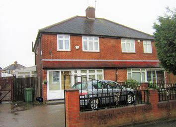 Thumbnail 3 bed semi-detached house to rent in Hewens Road, Hayes