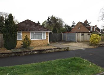 Thumbnail 2 bed bungalow for sale in Dibden Purlieu, Southampton, Hampshire