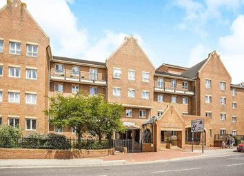 Thumbnail 1 bed flat for sale in Pembroke Court, 397 High Street, Chatham, Kent