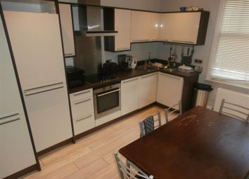 Thumbnail 1 bed flat to rent in Knighton Drive, Leicester