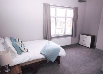 Thumbnail 5 bed shared accommodation to rent in High Road, Doncaster, Doncaster