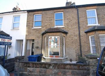 Thumbnail 2 bedroom terraced house to rent in Nightingale Road, Hanwell, London
