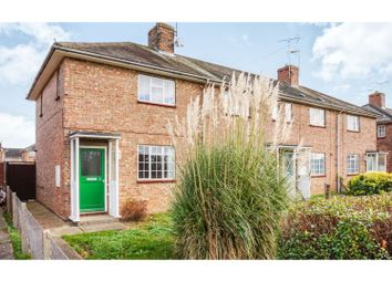 Thumbnail 2 bed end terrace house for sale in Western Road, Witham