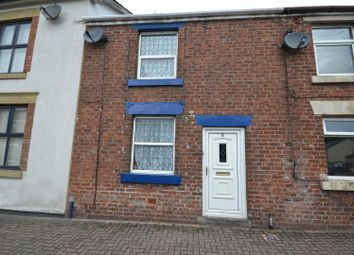 Thumbnail 2 bedroom terraced house for sale in Market Street, Hollingworth, Hyde