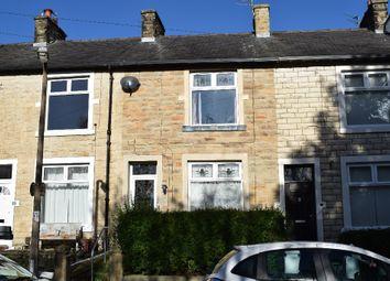 Thumbnail 2 bed terraced house for sale in Grove Lane, Padiham, Burnley