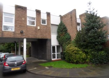 Thumbnail 3 bedroom flat for sale in Jesmond Park Court, High Heaton, Newcastle Upon Tyne