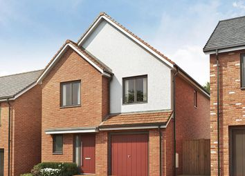 "Thumbnail 4 bed detached house for sale in ""The Ashbury"" at Vigo Lane, Chester Le Street"