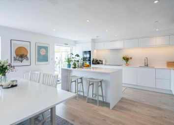 Thumbnail 4 bed terraced house for sale in Picketts Terrace, Underhill Road, East Dulwich, London