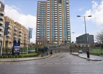 1 bed property to rent in Marner Point, St Andrews, Bow E3
