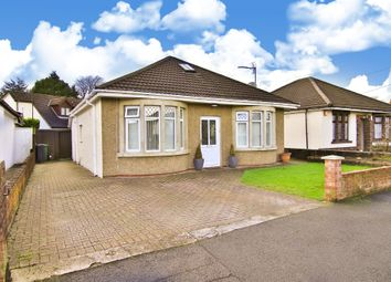 Thumbnail 2 bed detached bungalow for sale in Heol Pen Y Fai, Whitchurch, Cardiff