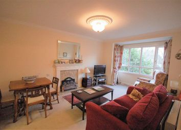 Thumbnail 2 bed flat for sale in Russell Court, Adderstone Crescent, Jesmond