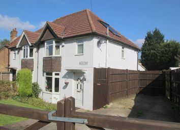 Thumbnail 3 bed semi-detached house to rent in Beech Road, High Wycombe