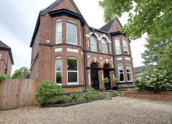 Thumbnail 4 bed semi-detached house for sale in Clifton Road, Formby, Liverpool