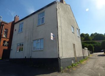 Thumbnail 2 bed end terrace house for sale in Colley Lane, Halesowen, West Midlands