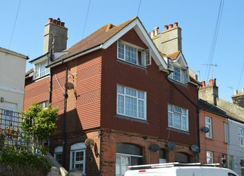Thumbnail 2 bedroom flat to rent in Old London Road, Hastings