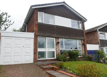 Thumbnail 4 bedroom link-detached house for sale in Mapperley Gardens, Moseley