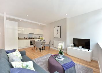 Thumbnail 3 bed flat for sale in The Harper Building, Holloway Road