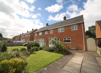 Thumbnail 3 bed property for sale in Ash Road, Donnington, Telford