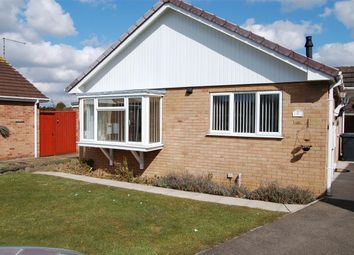 Thumbnail 3 bed bungalow to rent in Norris Close, Heckington, Sleaford