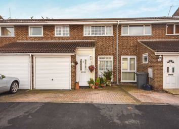 Thumbnail 3 bed terraced house for sale in Cornflower Drive, Springfield, Chelmsford