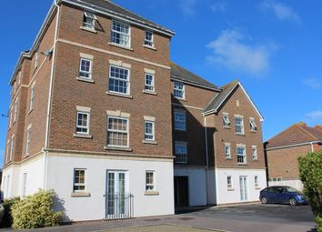 Thumbnail 2 bed flat to rent in Poplar Close, Bexhill-On-Sea