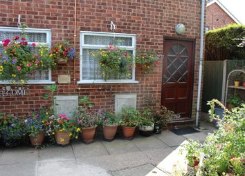 Thumbnail 3 bedroom maisonette to rent in Beech Avenue, Willington