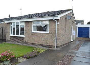 Thumbnail 2 bed detached bungalow to rent in Garfield Close, Littleover, Derby