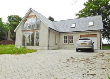 Thumbnail 4 bed detached house for sale in Dyce, Aberdeen