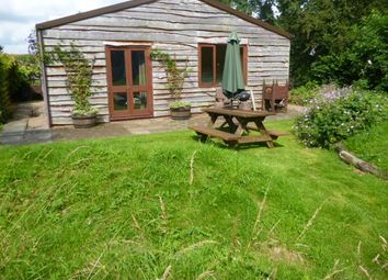 Thumbnail 2 bed detached house to rent in The Pleck, Caves Folly, Evendine Lane, Malvern, Herefordshire