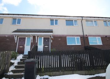 Thumbnail 2 bed terraced house for sale in Longfield Grove, Todmorden