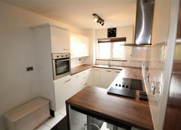 Thumbnail 3 bed flat for sale in Monthall Rise, Lancaster