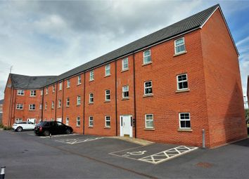 2 bed flat for sale in Meadow Side Road, East Ardsley, Wakefield WF3