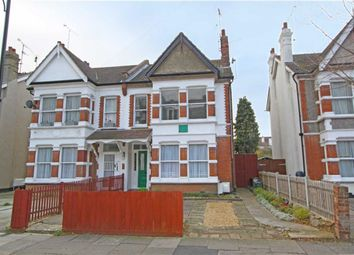 Thumbnail 3 bedroom flat for sale in Baxter Avenue, Southend On Sea, Essex