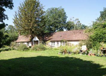 Thumbnail 2 bed cottage for sale in Sandy Lane, Rushmoor, Farnham