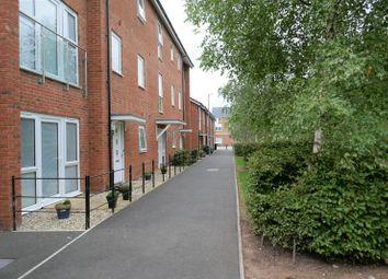 Thumbnail 2 bed flat for sale in Mardons Close, Midsomer Norton, Radstock