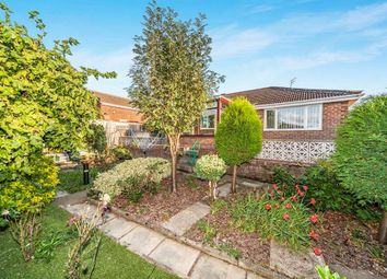 Thumbnail 2 bed bungalow to rent in Woodlands Road, Normanby, Middlesbrough