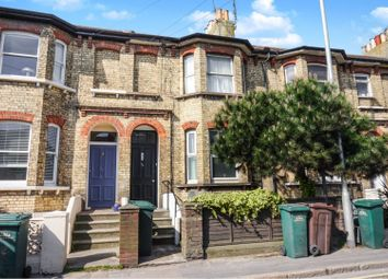 Thumbnail 1 bed flat for sale in Trafalgar Road, Brighton