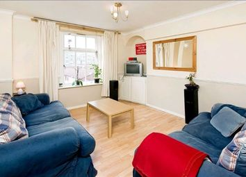 Thumbnail 3 bed flat to rent in Corfield Street, London