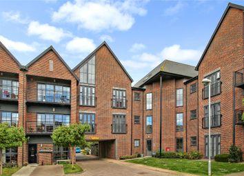 Gresham Park Road, Woking, Surrey GU22. 2 bed flat for sale