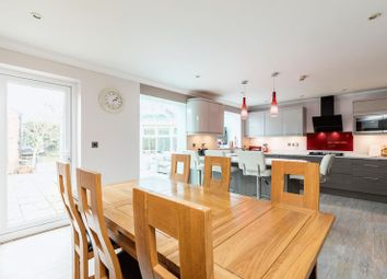Thumbnail 4 bed detached house for sale in The Avenue, Hambrook, Chichester