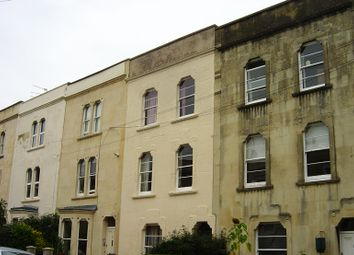 Thumbnail 6 bed terraced house to rent in Lansdown Road, Redland