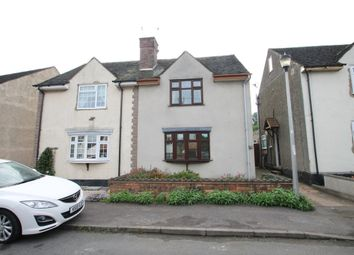 Thumbnail 3 bed semi-detached house for sale in Arden Avenue, Atherstone