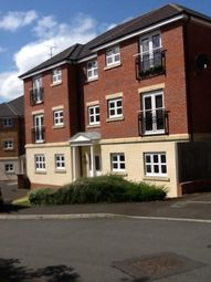 Thumbnail 2 bed flat to rent in Highfields Park Drive, Derby, Derbyshire