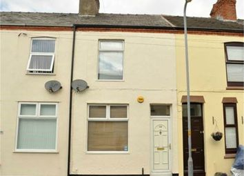 Thumbnail 2 bedroom terraced house for sale in Jubilee Road, Crosby, Liverpool, Merseyside