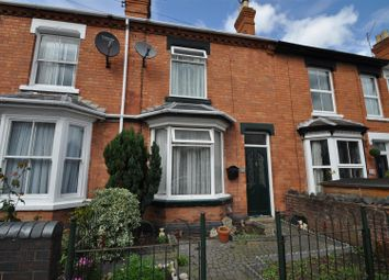 Thumbnail 3 bed terraced house for sale in Pinkett Street, Worcester