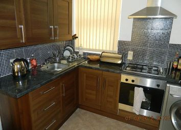 Thumbnail 1 bed flat for sale in All Saints Street, Nottingham