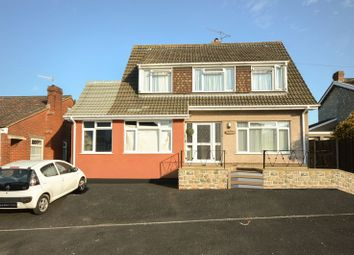 Thumbnail 3 bedroom detached house for sale in Headley Road, Headley Park, Bristol